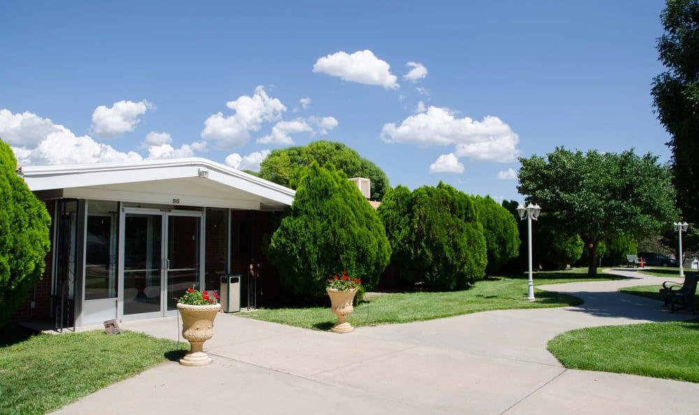 Skyline Ridge Nursing Home