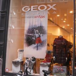 Geox Schuhe Kalverstraat 206, Centrum, Amsterdam, Noord