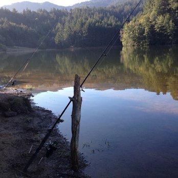 Bon tempe lake 59 photos 15 reviews hiking sky for Bon tempe lake fishing