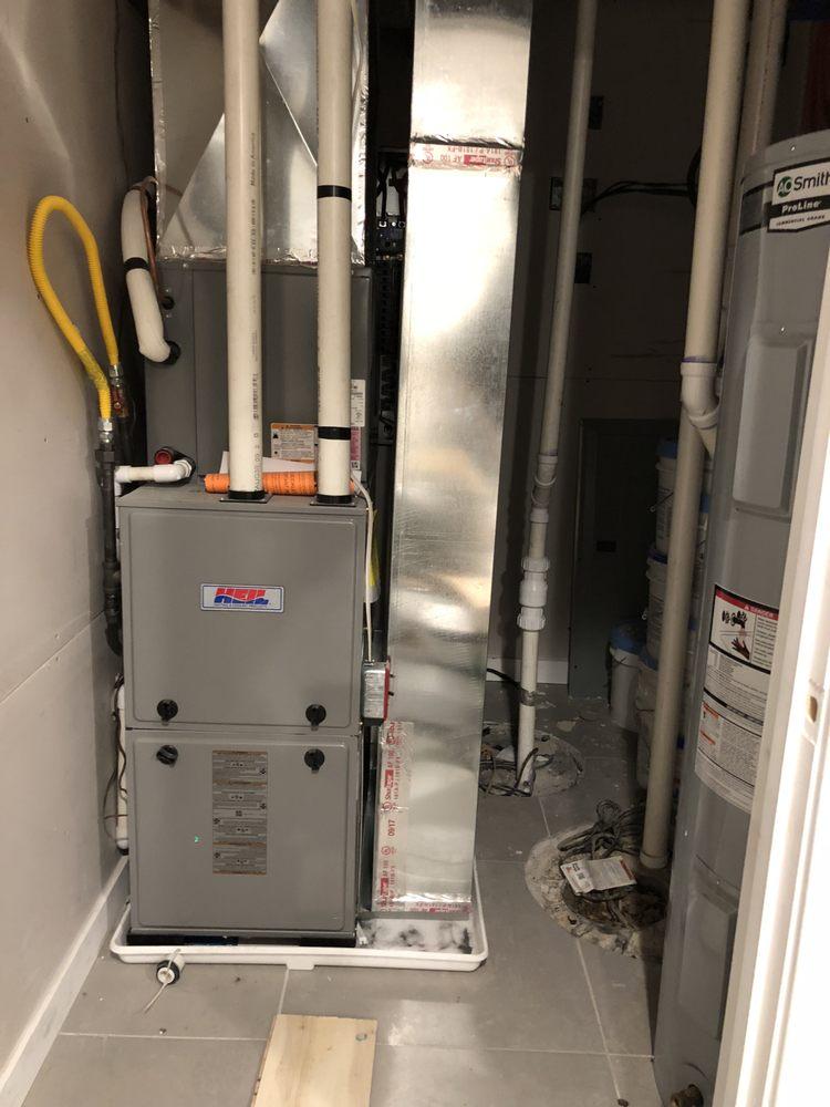 Air Masters HVAC: Philadelphia, PA