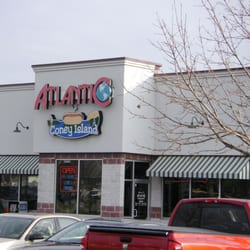 Atlantic Coney Island Sterling Heights Mi