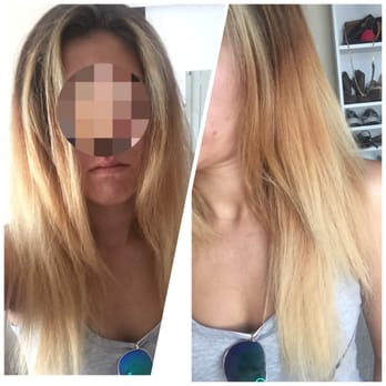 Cherry Blow Dry Bar - 14 Photos & 28 Reviews - Blow Dry/Out ...