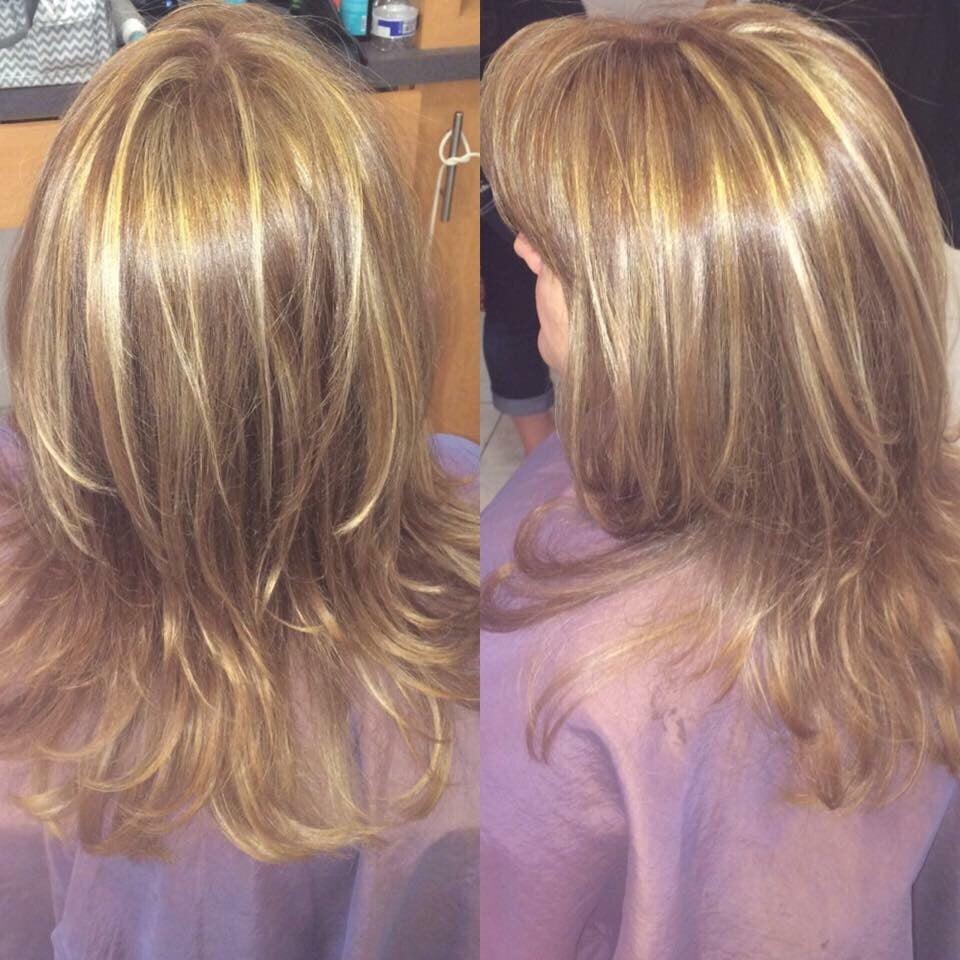 Blondie S Salon Spa Livonia Mi