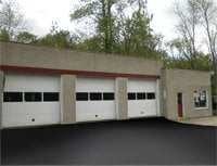 Clark's Garage: 3245 N Reading Rd, Adamstown, PA