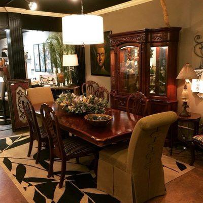 Invio Fine Furniture Consignment 535 N Woodlawn St Wichita Ks