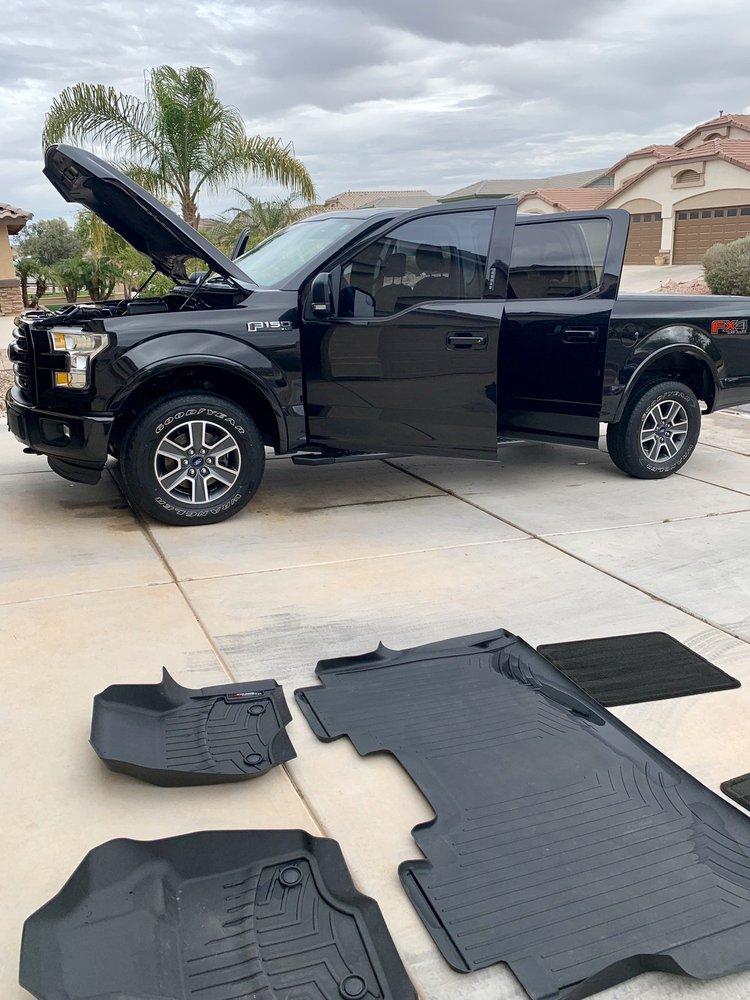 Pro X Detailing: Maricopa, AZ