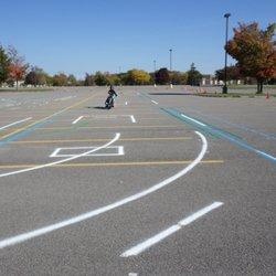 Motorcycle Safety School Driving Schools 3111 Saunders