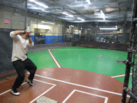 Long Island Softball Batting Cages
