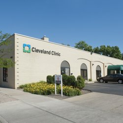 Lakewood Family Health Center - Cleveland Clinic - Medical