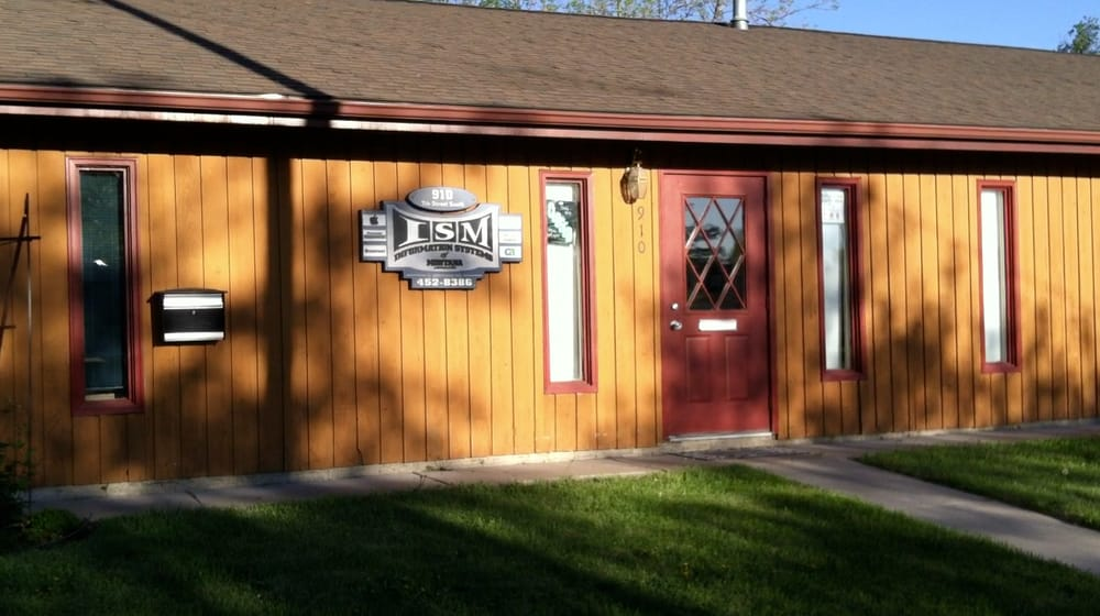 Information Systems of Montana: 910 7th St S, Great Falls, MT