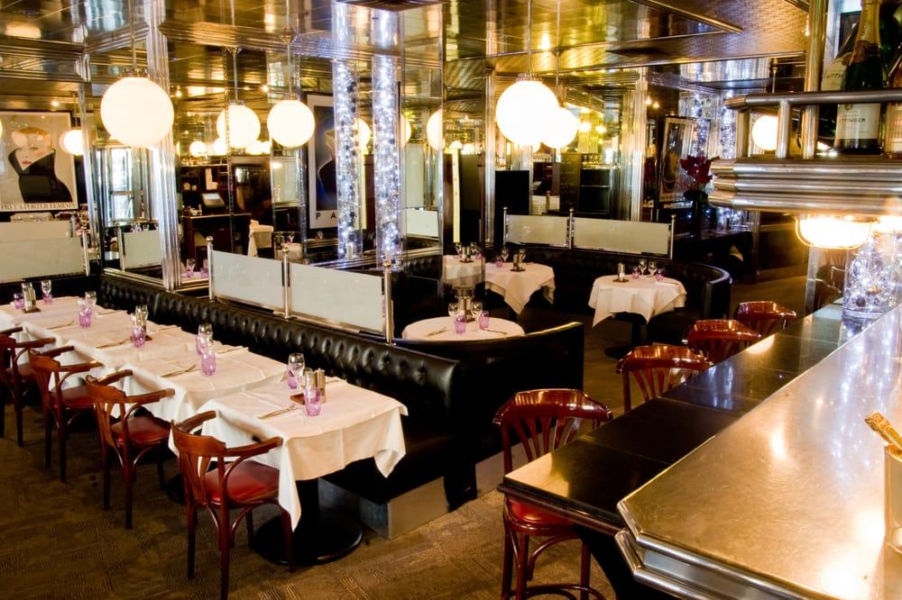 Brasserie lutetia yelp - Brasserie lutetia paris ...