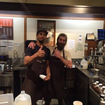 Nice Photo Of Peetu0027s Coffee   La Jolla, CA, United States. Always Great Time