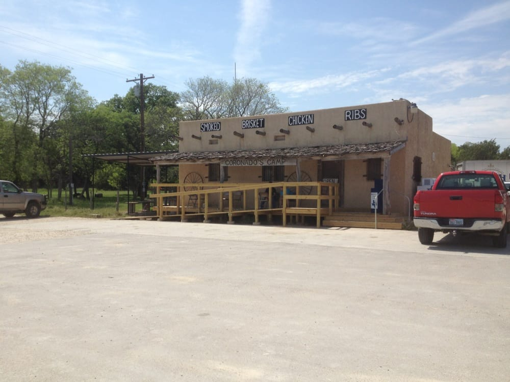 Coronado's: 9701-10277 Farm To Market 89, Merkel, TX