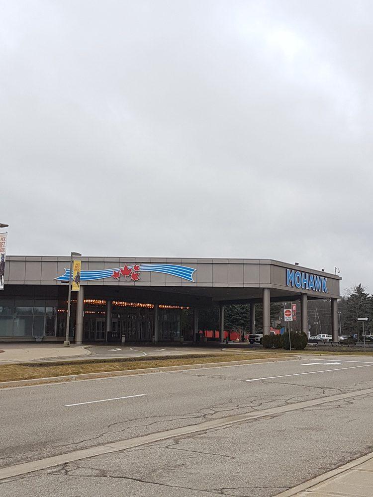 Mohawk Casino Campbellville