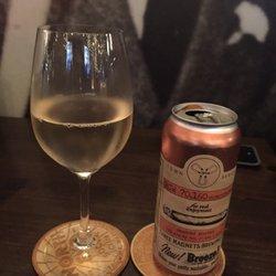 North End Social Club - 26 Photos & 33 Reviews - Wine Bars