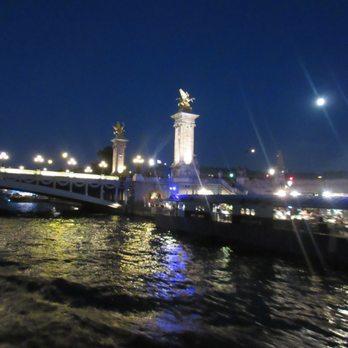 Bateaux parisiens 311 photos 144 reviews boat - Bateaux parisiens port de la bourdonnais ...