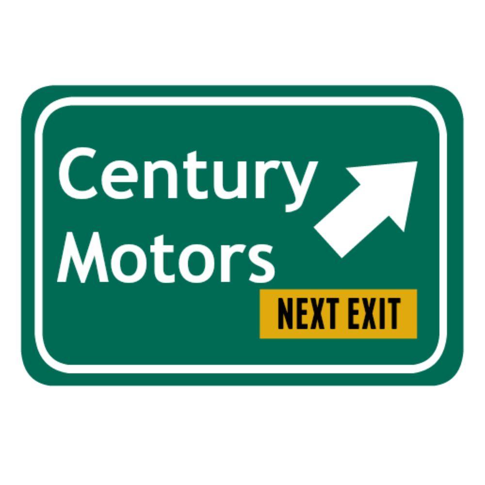 Century motors beg r offert bilhandlare 400 s soto for Century motors of south florida