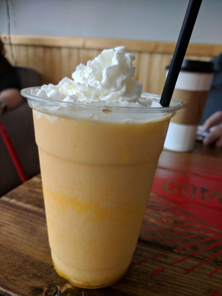 Common Ground Coffee Shop: 119 E Central Ave, Lafollette, TN
