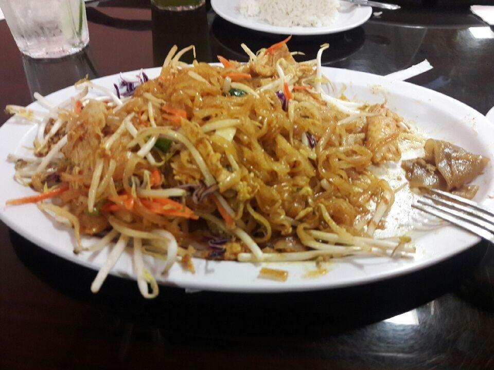 Thai Food Riverside Ca