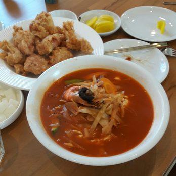 asian-restaurant-germany-frankfurt-korean