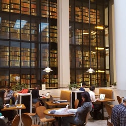 Photo Of The British Library