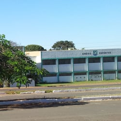 Minas Brasília Tênis Clube - Estádios   Arenas - SCEN TR 3 lt 3 ... ab0297f58f378