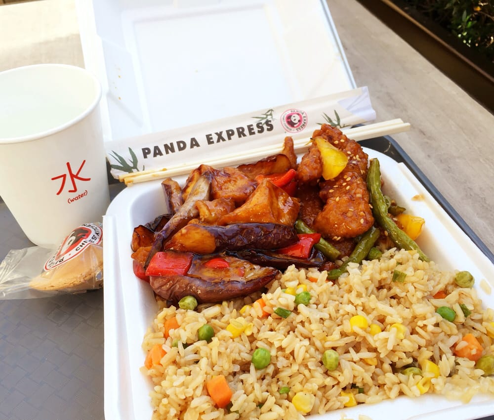 Chinese Food In La Jolla Ca
