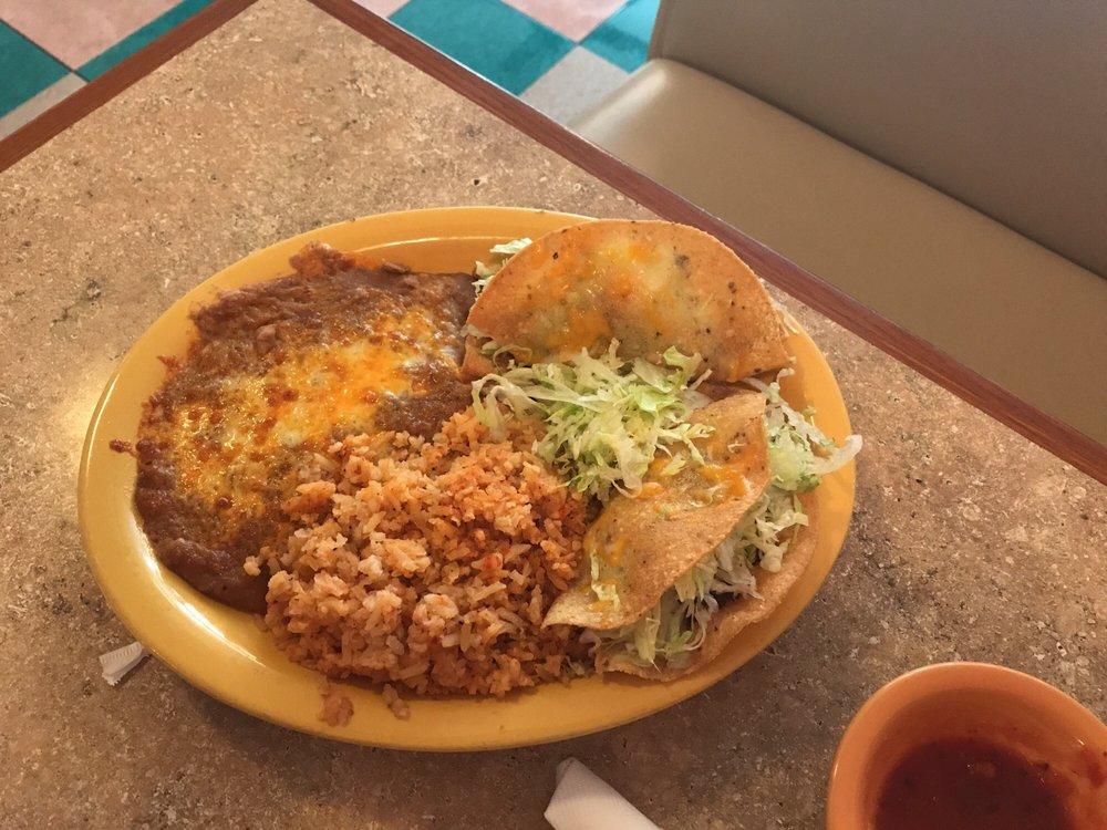 Guayo's El Rey: 716 W Sullivan St, Miami, AZ