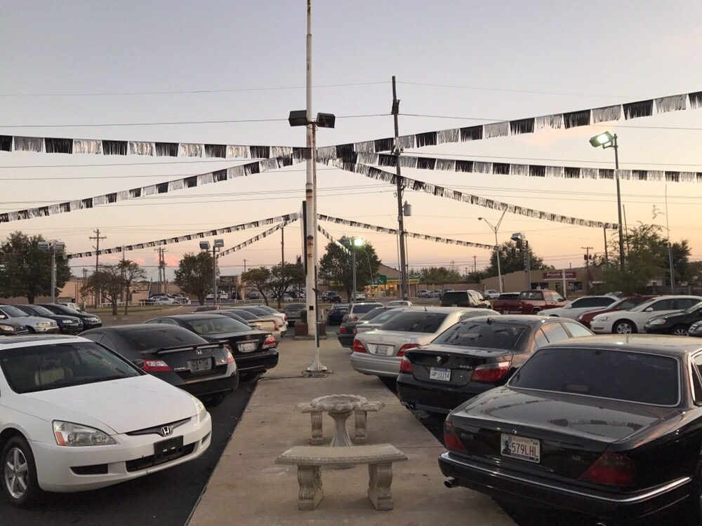 Sal's Auto Sales
