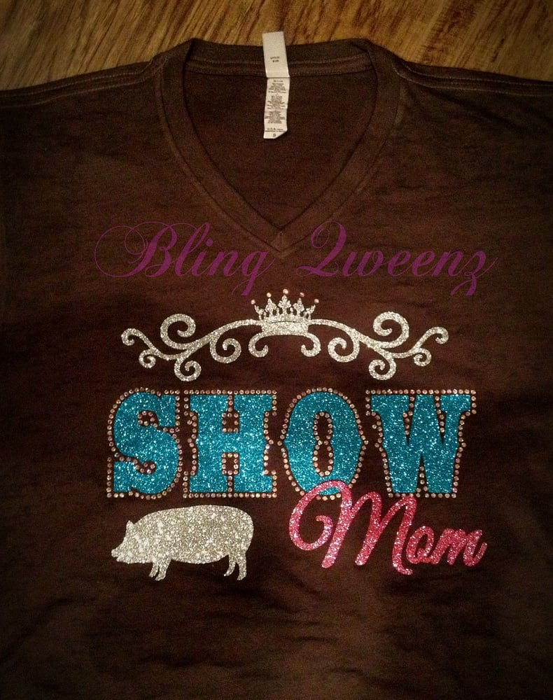 bling qweenz print p t shirts 1495 business 35 new