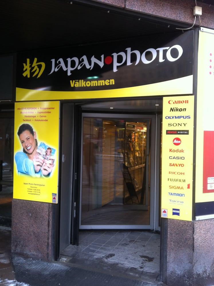 telefonnummer japanesse daska i Stockholm