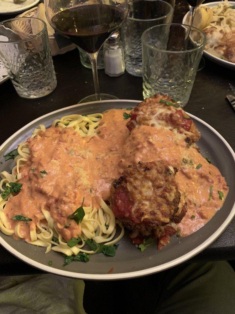 Anthony's Italian Restaurant: 220 Remsen, Cohoes, NY