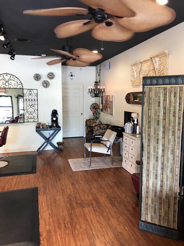 Jc Salon: 120 W Hebron Ln, Shepherdsville, KY