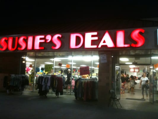 susies deals bakersfield