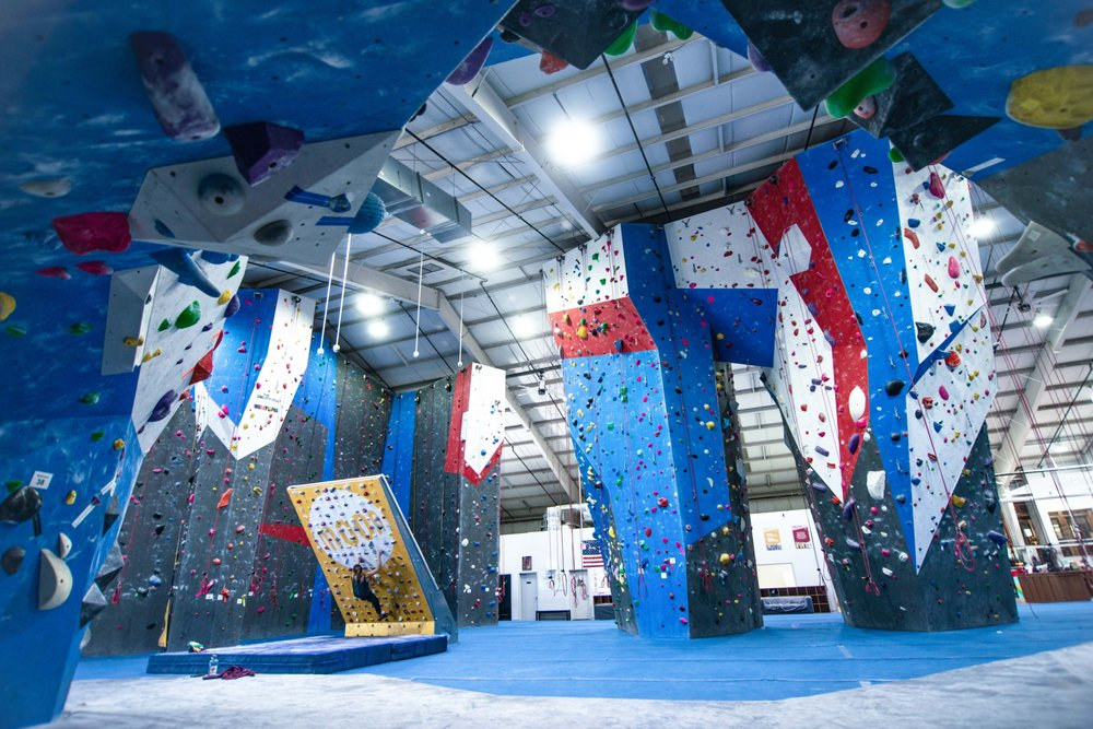 The Gravity Vault Radnor: 175 King Of Prussia Rd, Radnor, PA