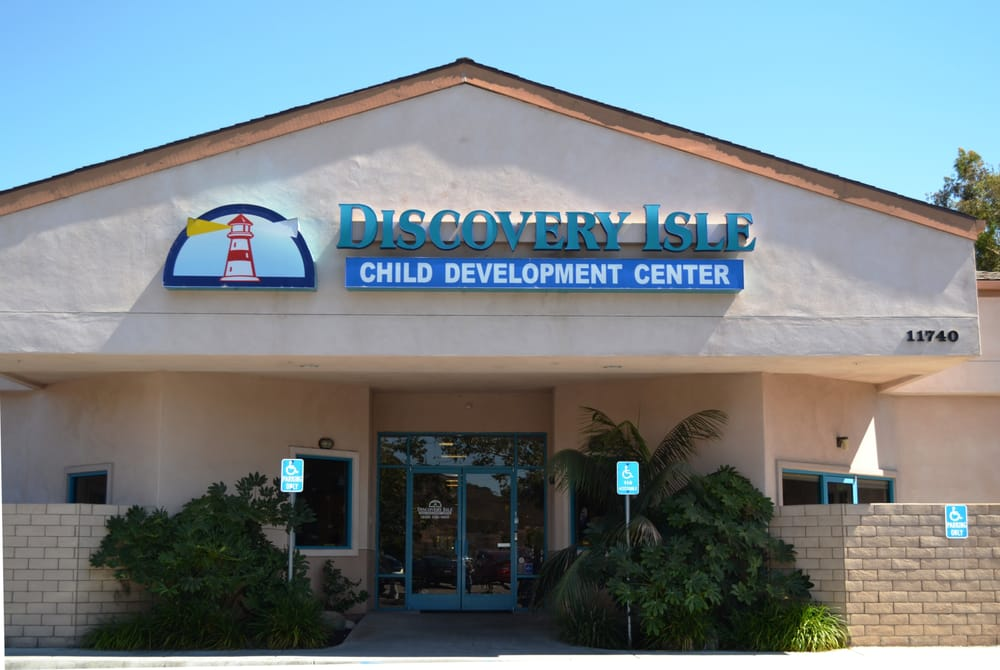 discovery isle child development center 11 foto e 15. Black Bedroom Furniture Sets. Home Design Ideas