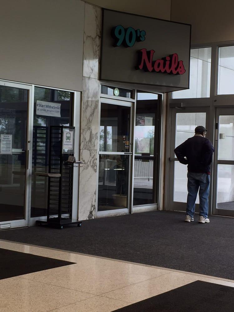 90\'s Nails - 10 Reviews - Nail Salons - 200 Mall Blvd, Monroeville ...