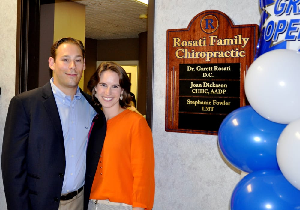 Rosati Family Chiropractic