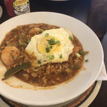 Cajun Kitchen Ventura Menu