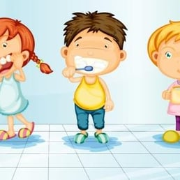 Dr Elizabeth Kitsos Pediatric Dentistry Barntandl Kare