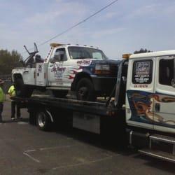 City Towing & Transport - 1325 Callen St, Vacaville, CA