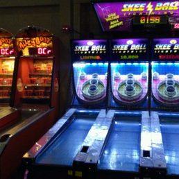 Flippers 360 21 Photos Amp 69 Reviews Arcades 7001