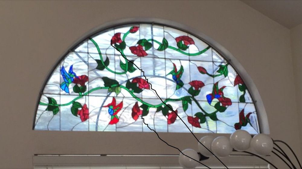 Stained Glass Instruction & Design: 613 W 9th St, Antioch, CA