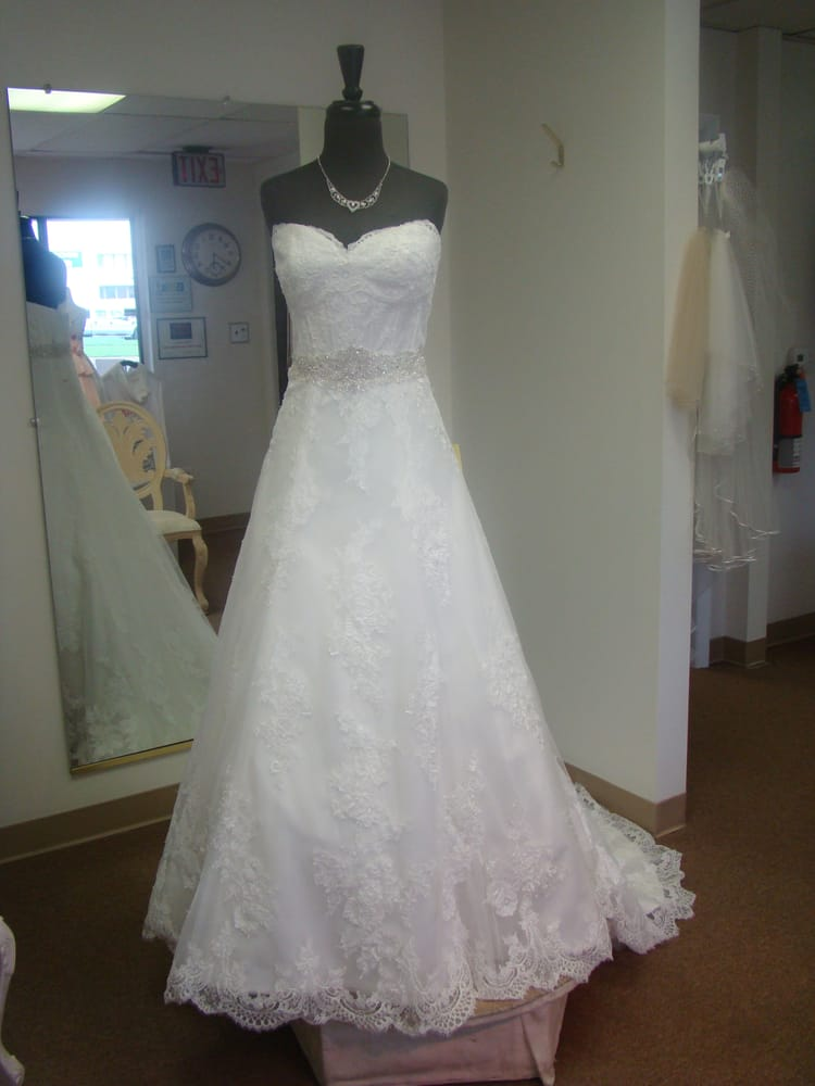 Wedding Dresses 08053 : The bridal suite lincoln dr w marlton nj