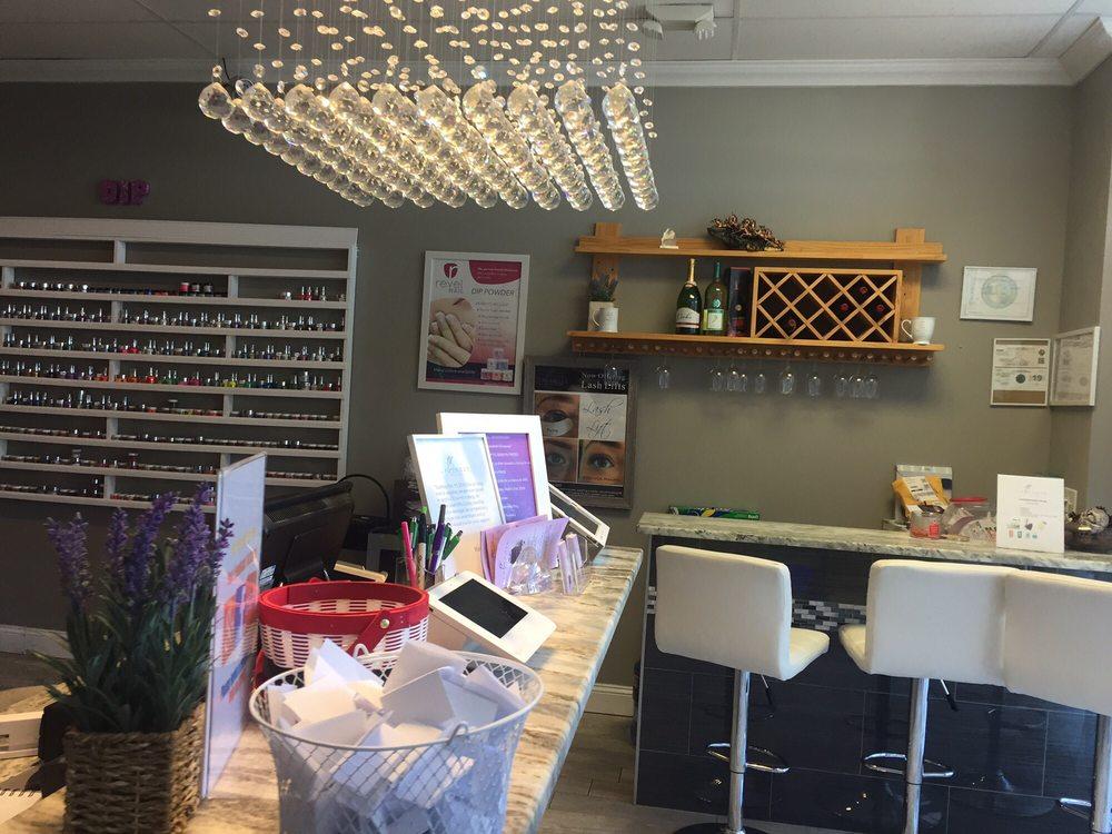 Lavender Nail Bar: 10380 Seminole Blvd, Largo, FL