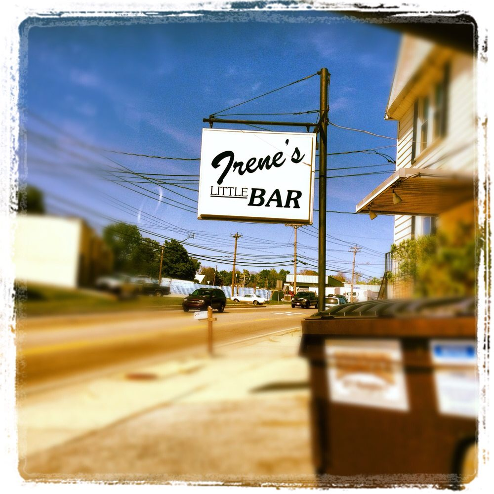 Irene's Little Bar: 2515 Anderson Rd, Crescent Springs, KY