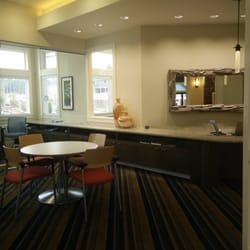 Photo Of Bracera Apartments Gig Harbor Wa United States Reception Desk At