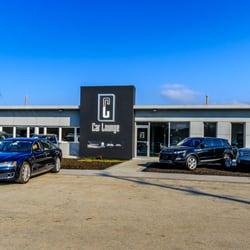 Car Lounge Oakville Reviews