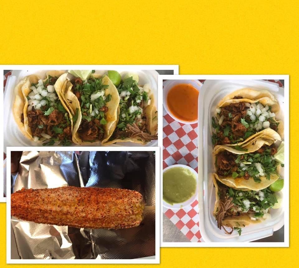 La Maria Taqueria Food Truck: 11025 10th St N, Lake Elmo, MN