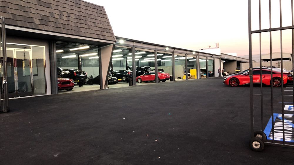 Collision Shops Near Me >> First Class Collision Center - 26 Photos & 21 Reviews ...